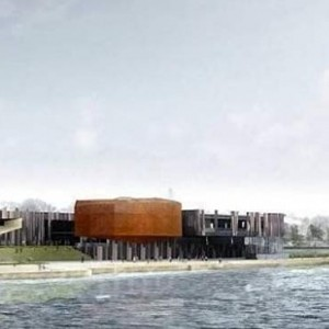 Copernicus Science Centre - Building