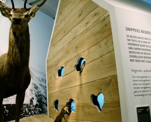 01 - Ecological Netting - Deer