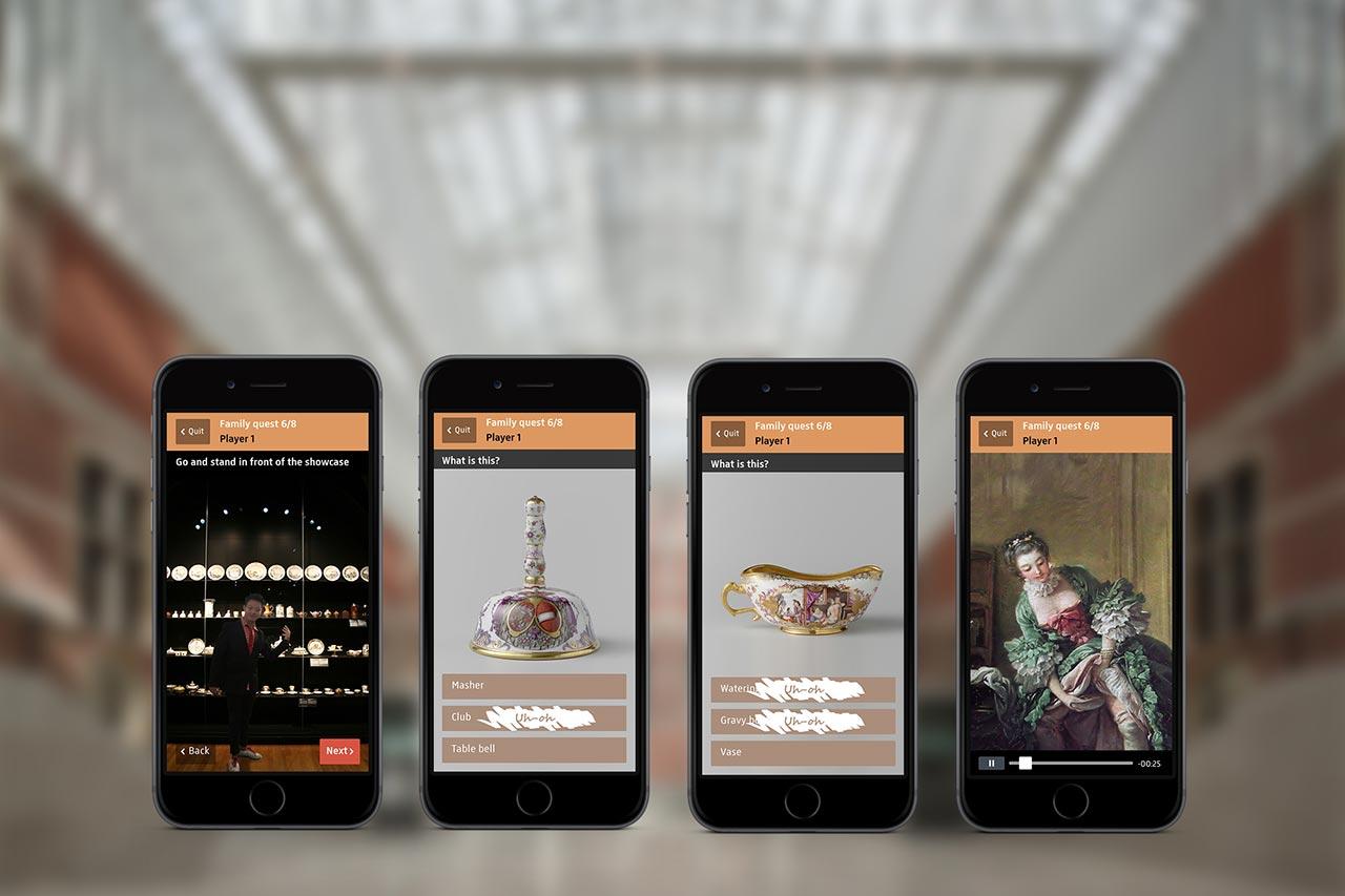 09 - Rijksmuseum family app - Porcelain