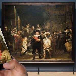 Rijksmuseum App