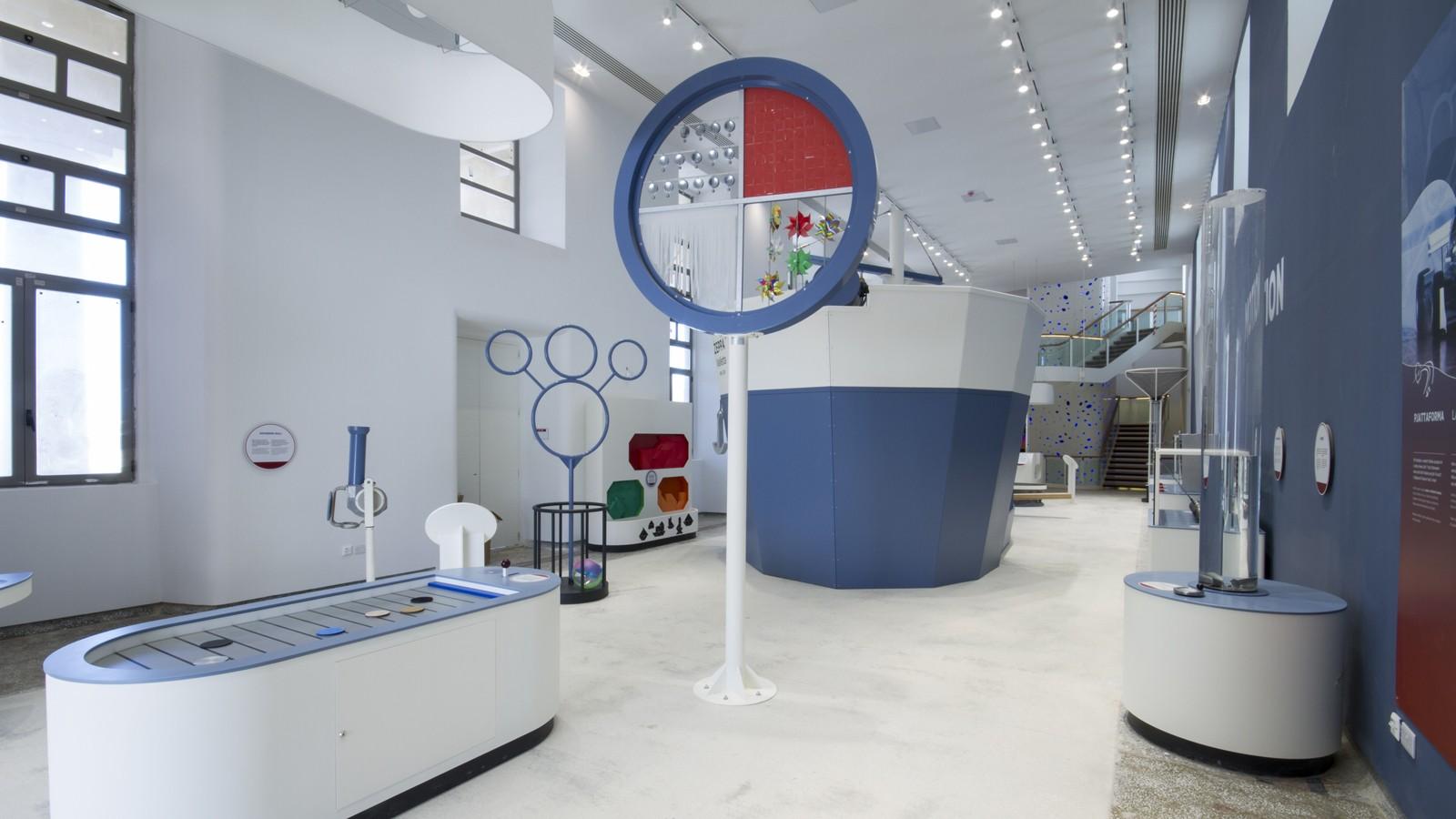 Science discovery and planetarium Malta
