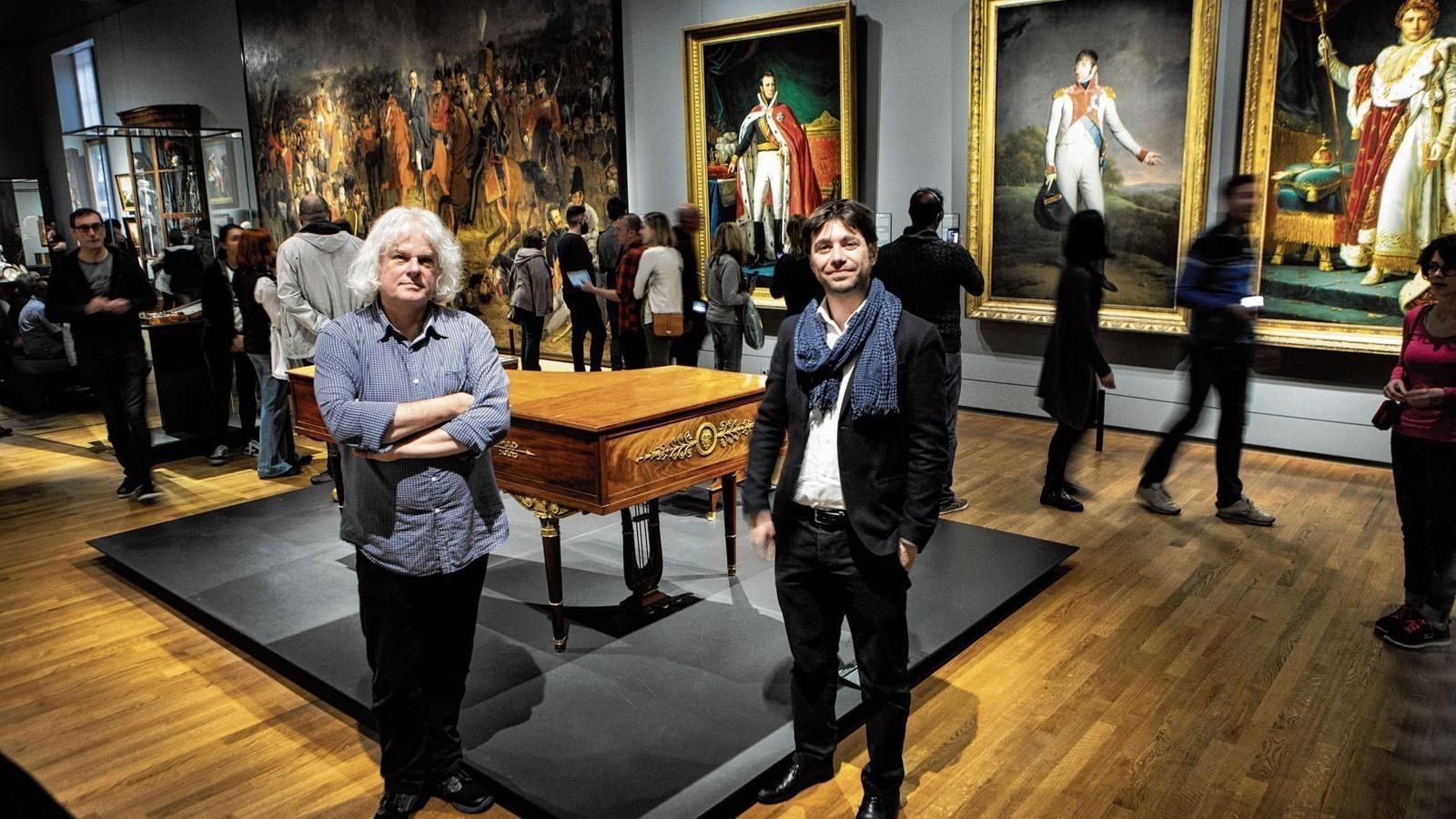 Rijksmuseum Music Tour