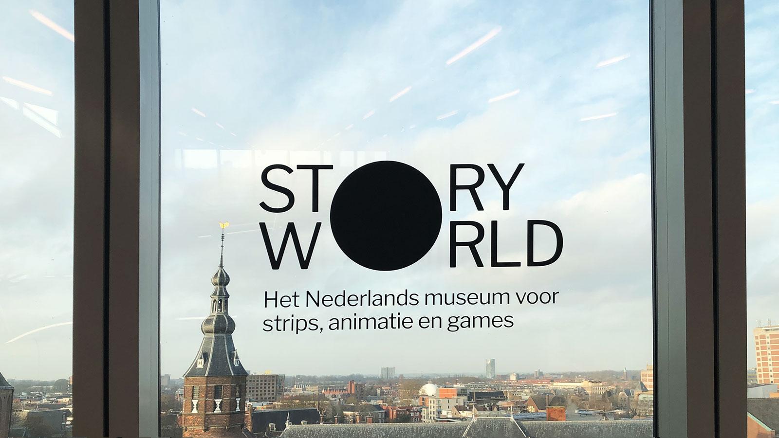 Storyworld