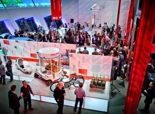 opening Innovation Gallery